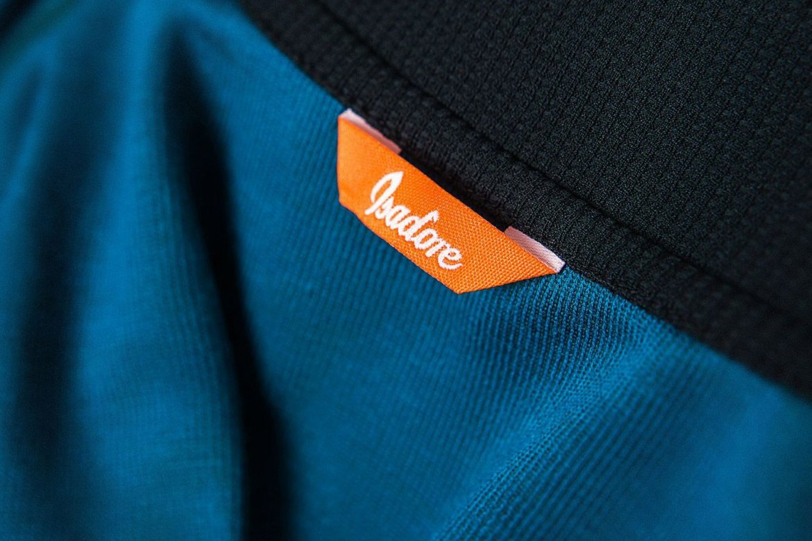 Signature Cycling Jersey Atlantic Blue/black 1.0