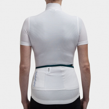 Women's Woolight Jersey Bright White