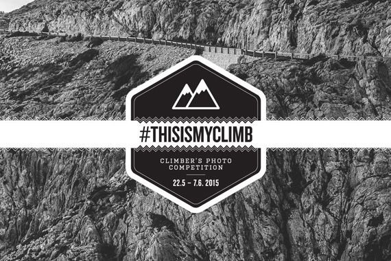 Climber's photo competition