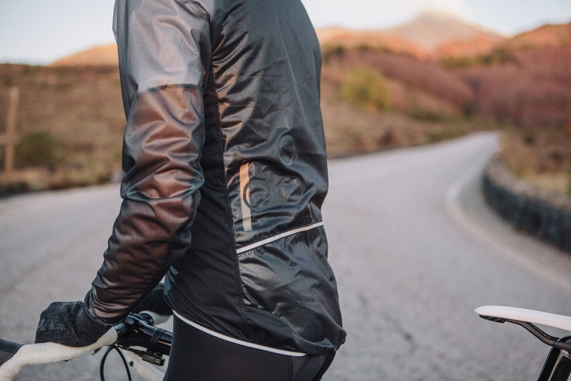 The Essential Jacket