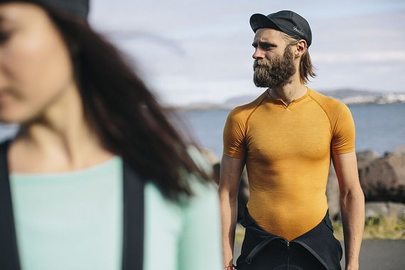Autumn base layers: The Overview
