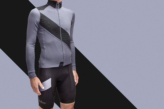 Tracksmith x Isadore: Guide to winter city rides