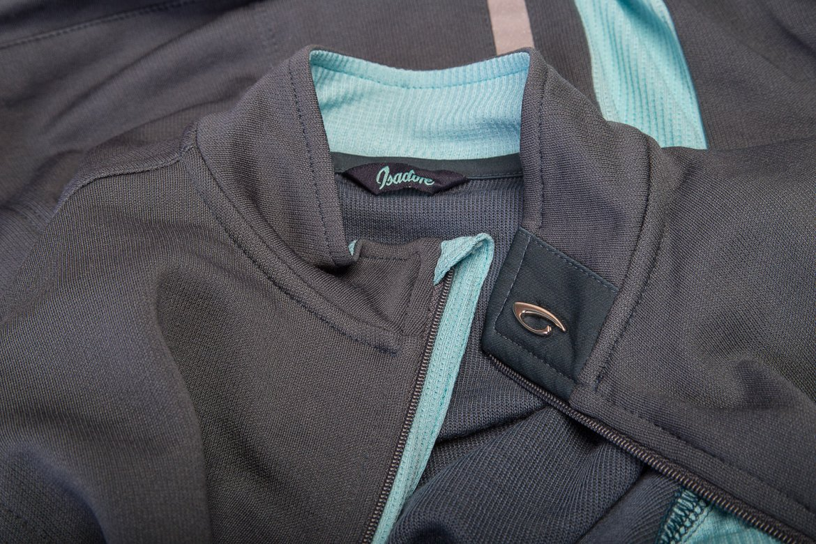 Signature Cycling Jersey Orion Blue/ Aquarelle 1.0