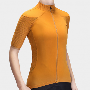 Women's I7A3O7E Echelon Jersey Golden Oak