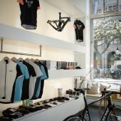 Cycle Store Zurich