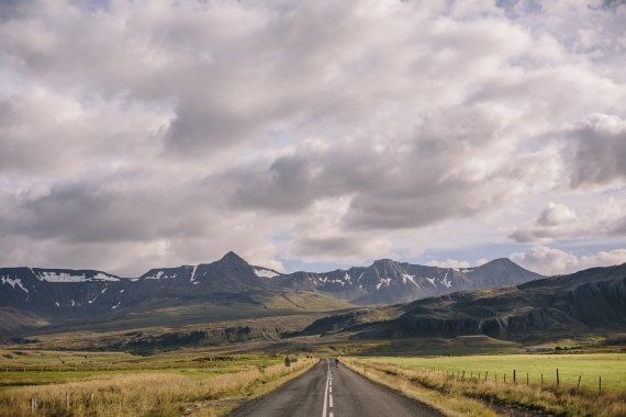 What's so great about Iceland? Everything.