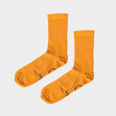 Echelon Socken Golden Oak
