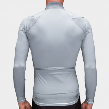 I7A3O7E Echelon Long Sleeve Jersey Tradewinds Men