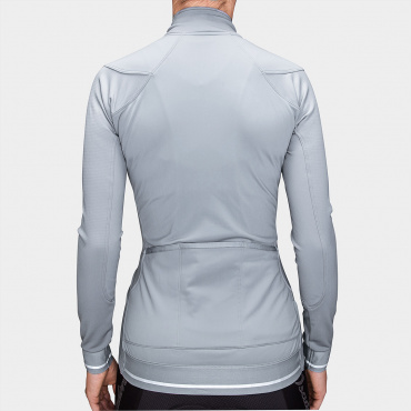 I7A3O7E Echelon Long Sleeve Jersey Tradewinds Women