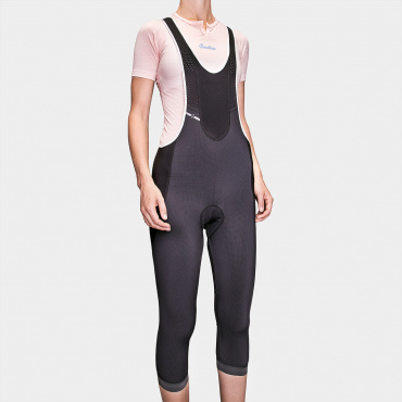 3/4 Bib Shorts Damen