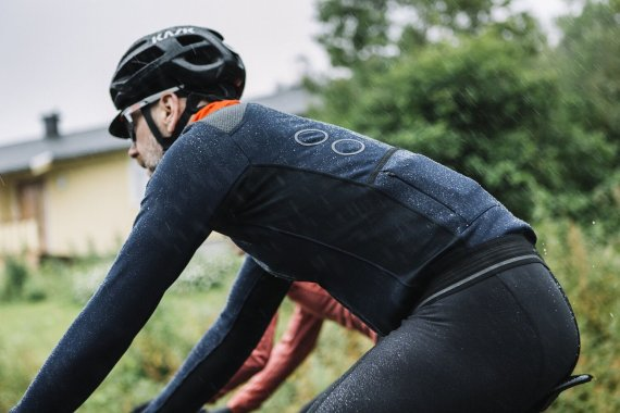 The new Sector jacket: what's in it for a cyclist?