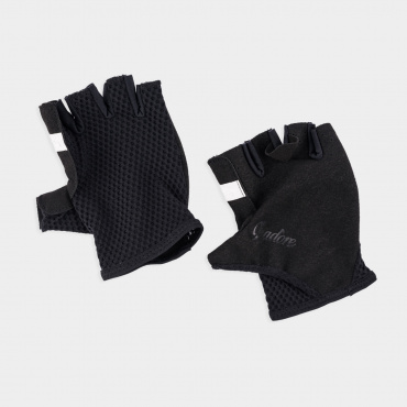 Women Climber's Gloves Black