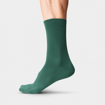 Echelon Socken Sagebrush Green