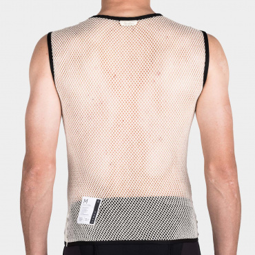 Merino Light SL Baselayer Natural White