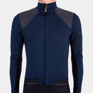 Sector Jacket Navy Blue / Black Men