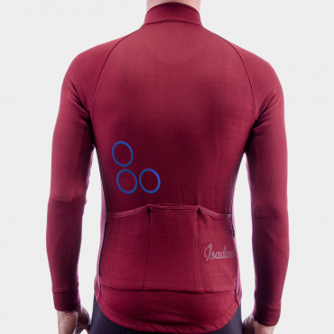 TherMerino Jersey Cabernet