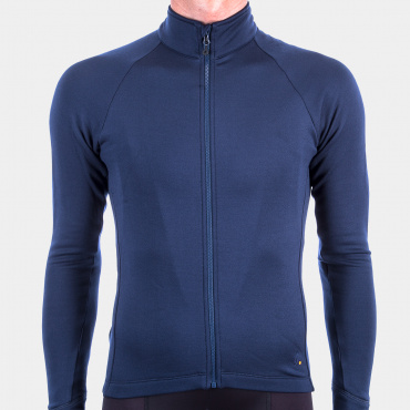 TherMerino Jersey Evening Blue