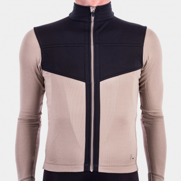 Long Sleeve Shield Jersey Etherea