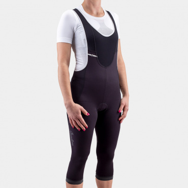 3/4 Sommer Bib Short Damen