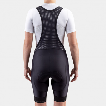 I7A3O7E Echelon Light Bib Shorts Damen