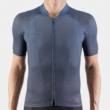 Alternative Cycling Jersey Turqoise