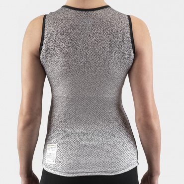 Dámsky Alternative SL Baselayer Black/White
