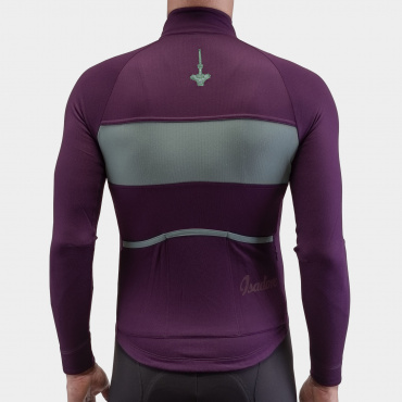 Jeseniky Adventure Long Sleeve Jersey (limited edition)