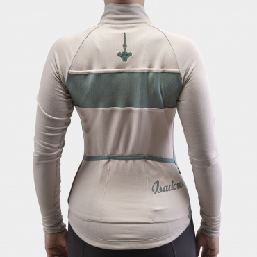 Jeseniky Adventure Long Sleeve Jersey Women (limited edition)