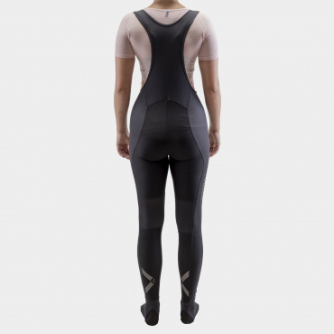 Thermoroubaix Tights w/o Chamois Women 2.0