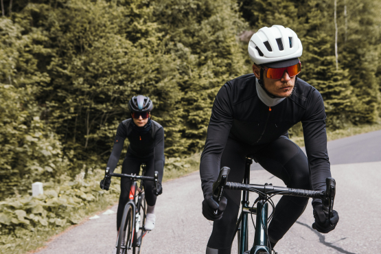 Men's cycling clothing sets