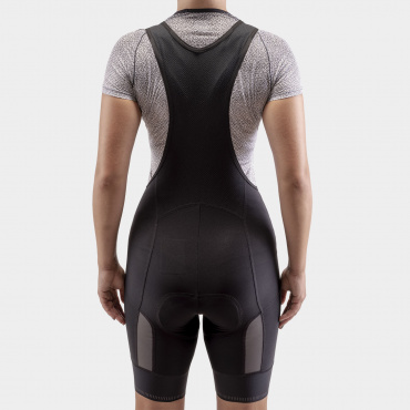 Alternative Thermal Bib Shorts Women