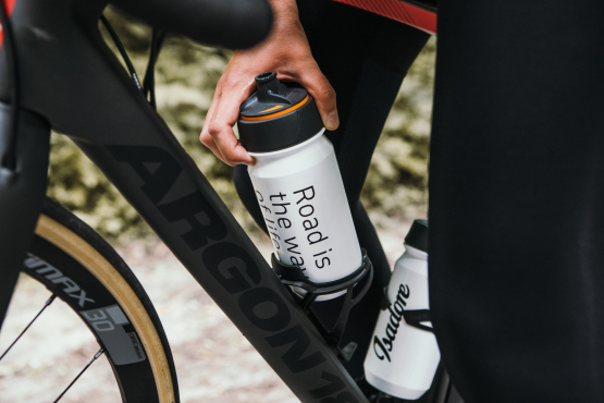 Cycling bottles