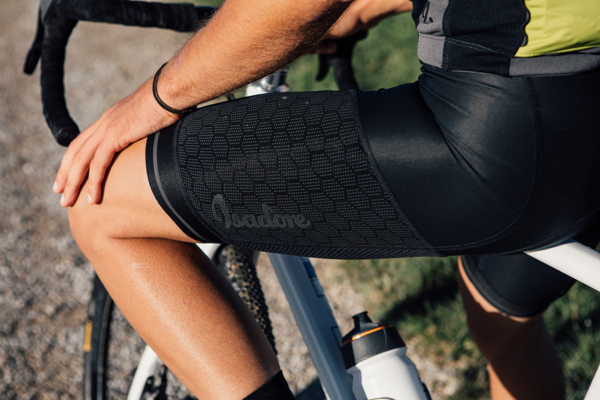 Gravel Bib Shorts