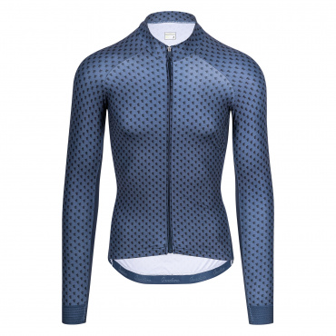 Alternative Long Sleeve Light Jersey Mood Indigo