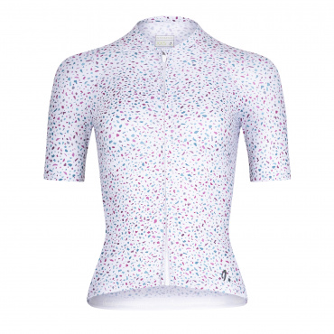 Women's Alternative Cycling Jersey White