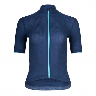 Women's Woolight Jersey Blue Depths