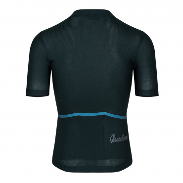Woolight Jersey Jet Black