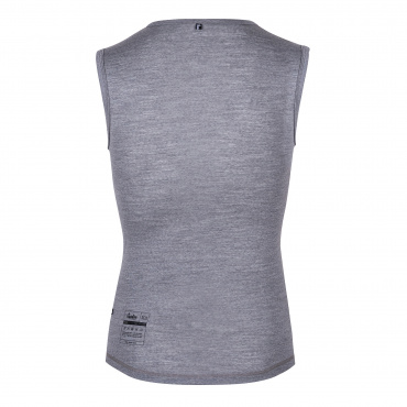 100% Merino SL Baselayer Grey