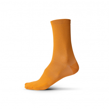 Echelon Socks Golden Oak