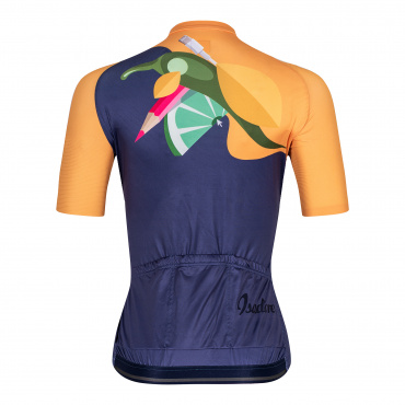 Women's Alternative Cycling Jersey Vision of Life