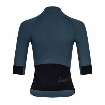 Women's Gravel Jersey Orion Blue
