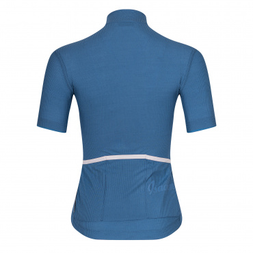 Women's Woolight Jersey Coronet Blue