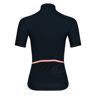 Women's Woolight Jersey Jet Black
