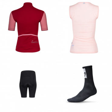 Women's Isadore Introduction bundle for